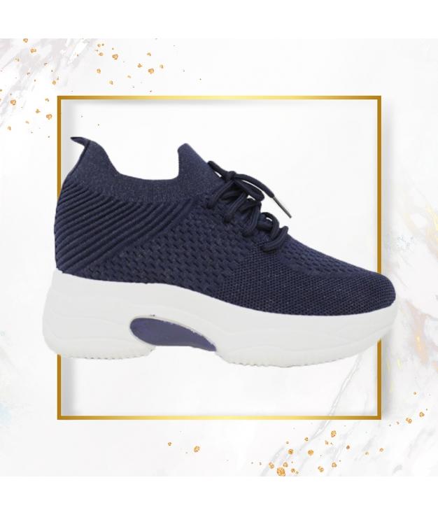 Sneakers Tokio - Azul Marino