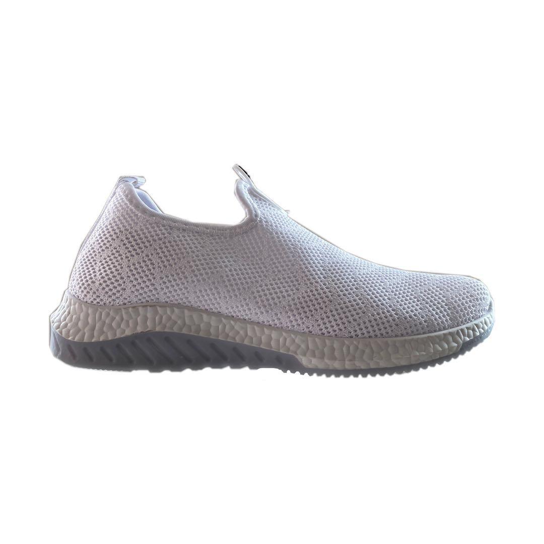 Sneakers Obiwan - Bianco