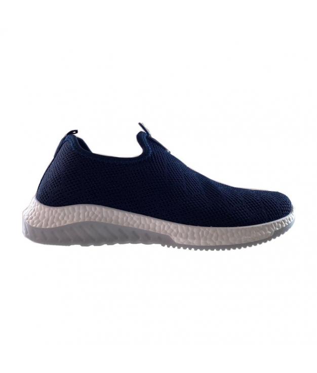 Sneakers Salome - Azul marino