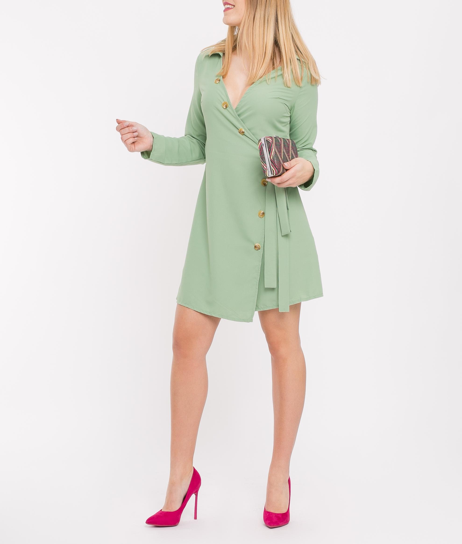 Dress Firdos - Beige