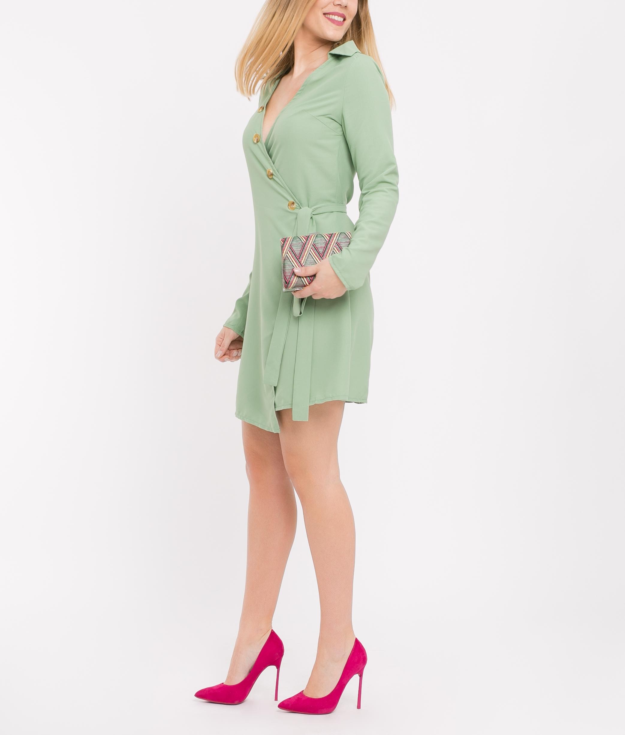 Vestido Firdos - Beige