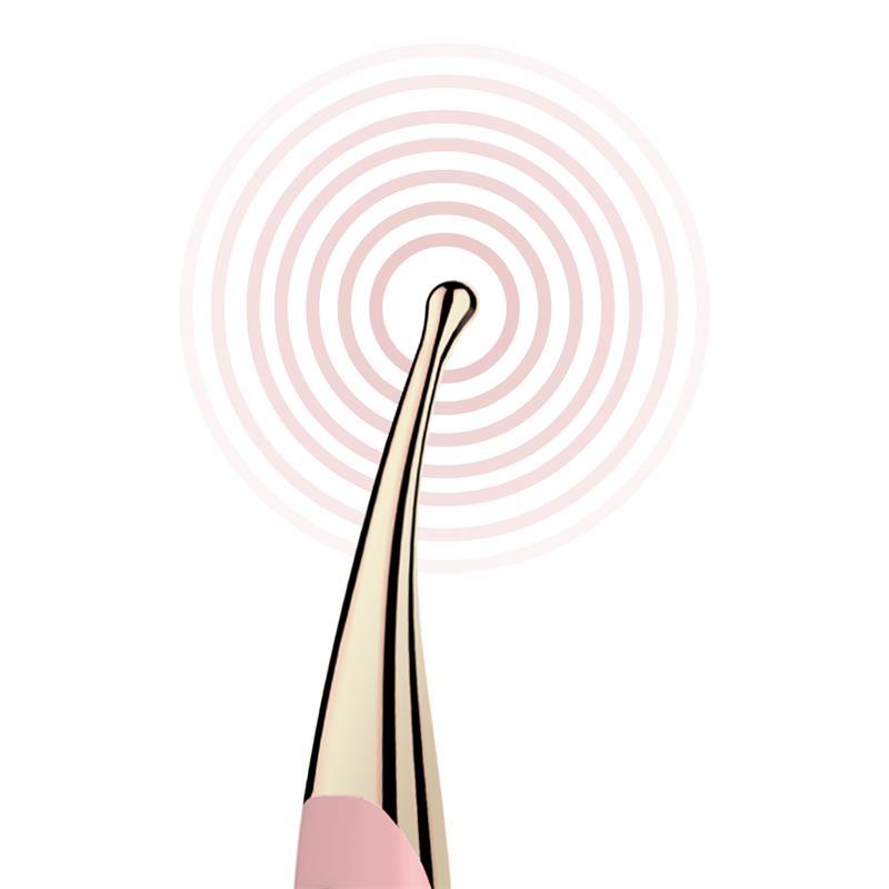 Estimulador Personal Alta Frecuencia - Pink