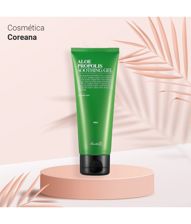 GEL CORRECTOR IMPERFECCIONES DE ALOE VERA