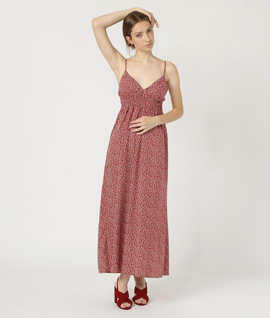 Vestido Írida - Teja