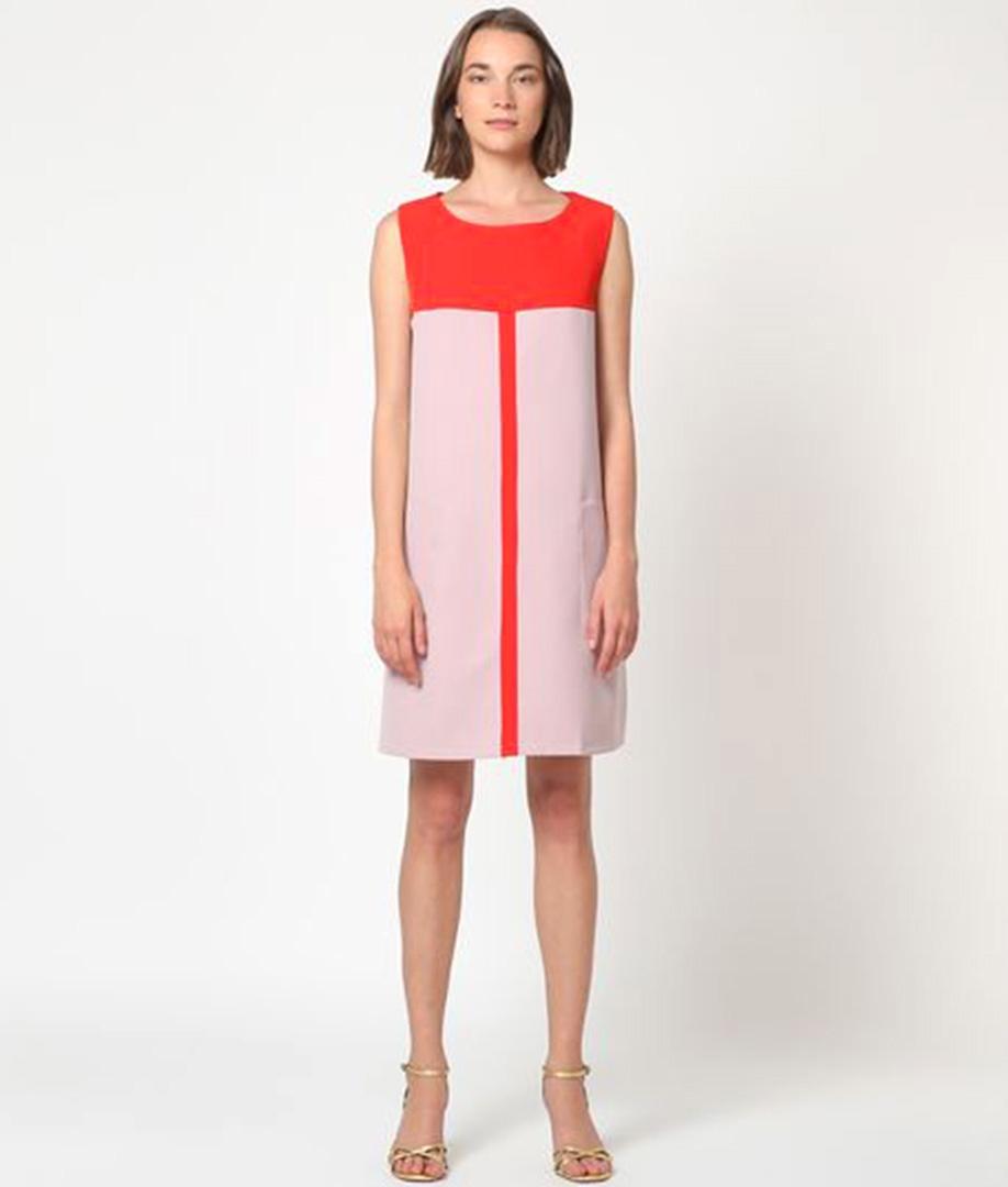 Vestido Akamaru - Rosa
