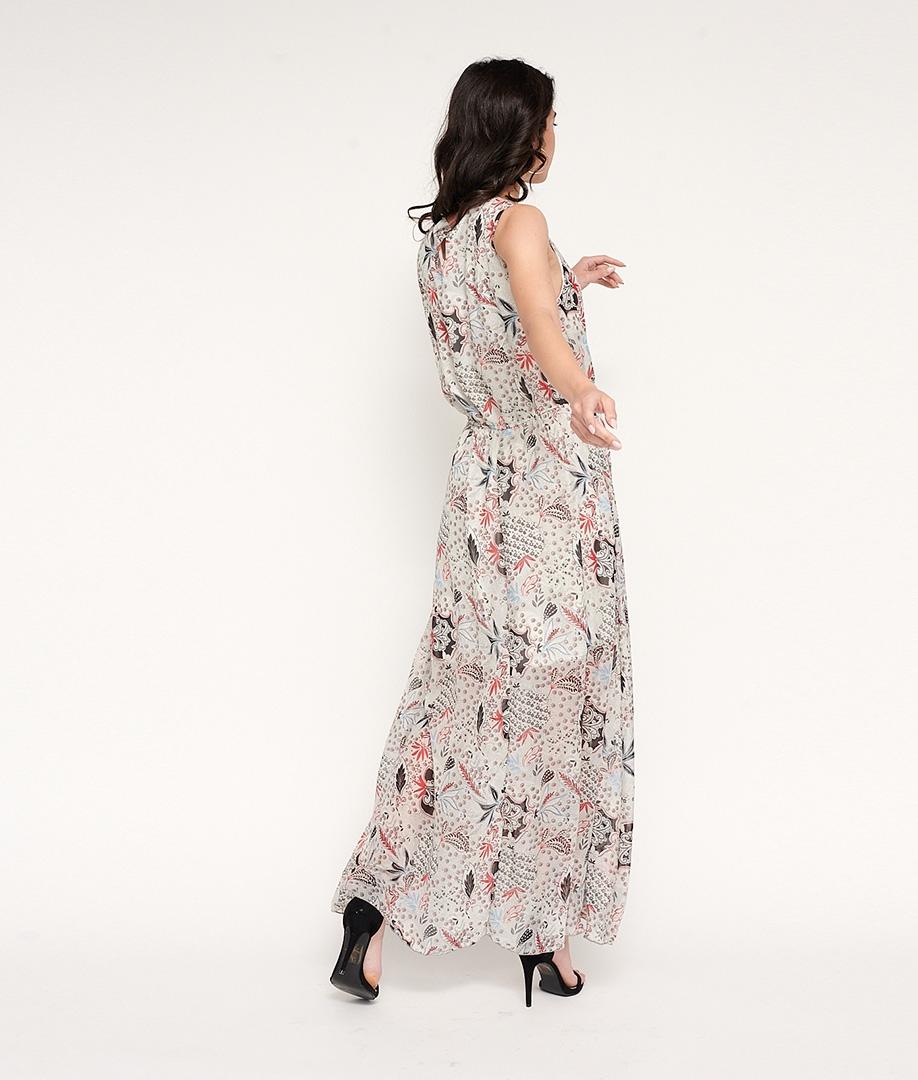 Vestido Desal - Laranja