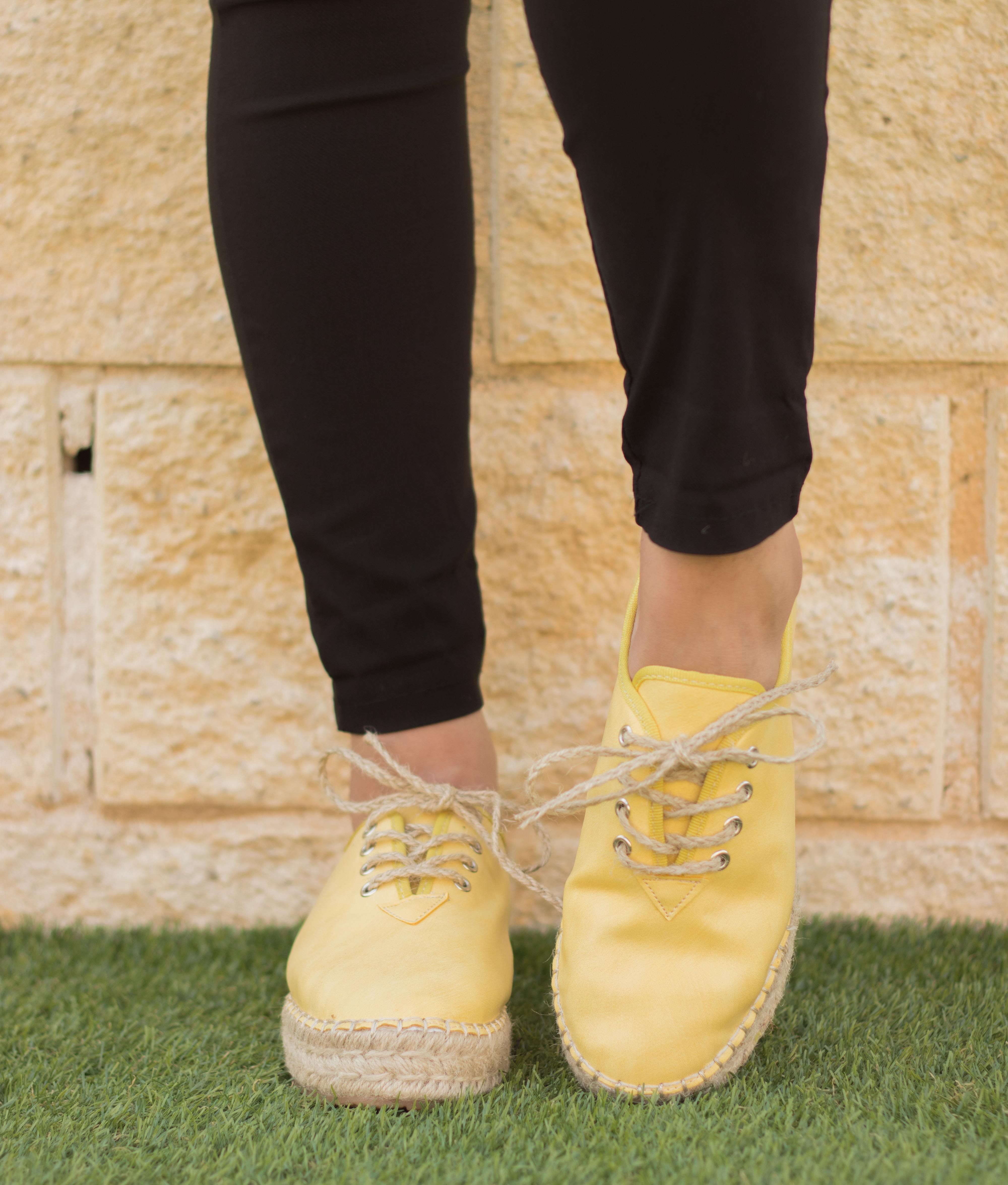 Zapato Merat - Blanco
