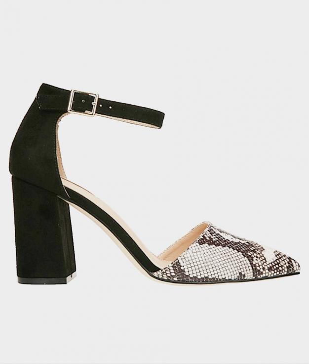 Zapato Sami - Beige