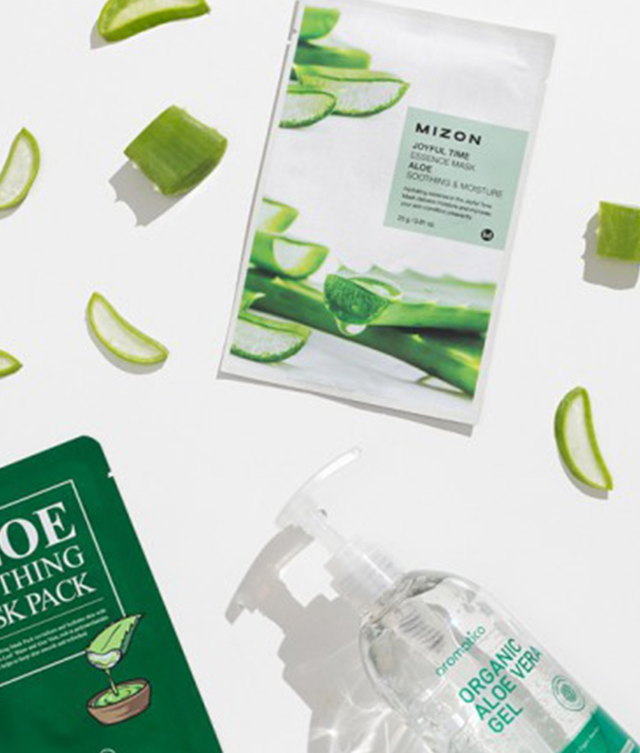 ANTI-AGING MASK WITH COLLAGEN