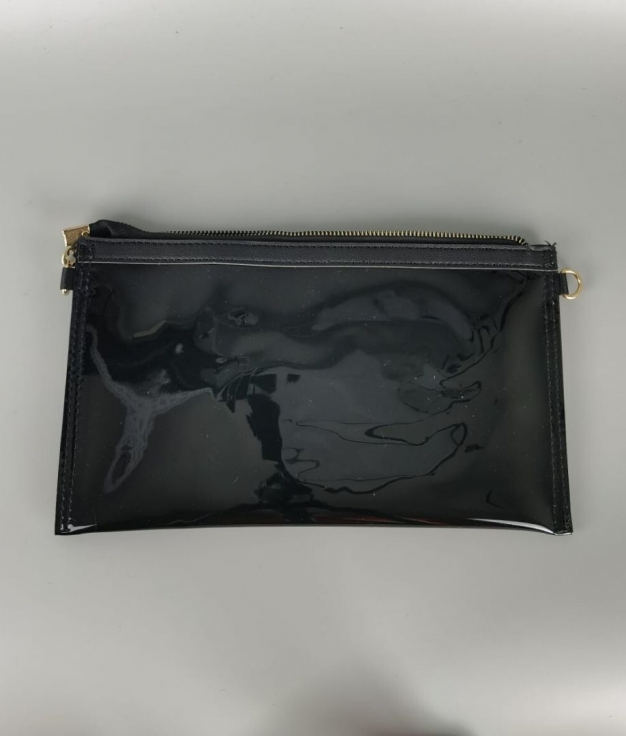 Bag Plas - Black