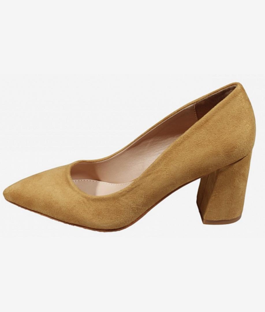 Zapato Alison - Negro
