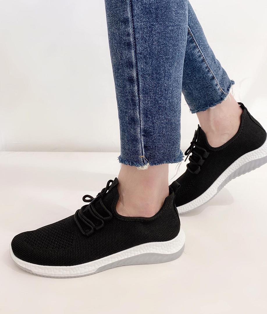 Sneakers Ronda - Preto