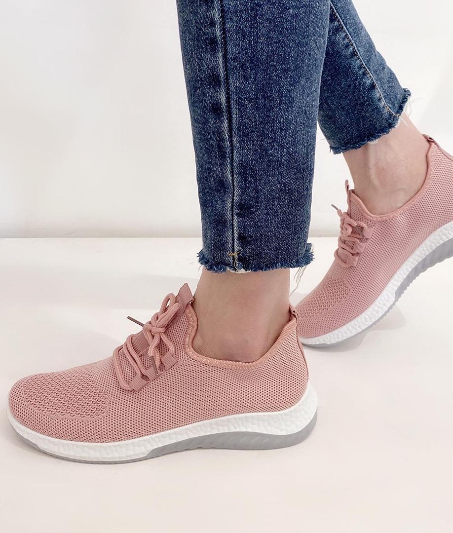 Sneakers Ronda - Rosa