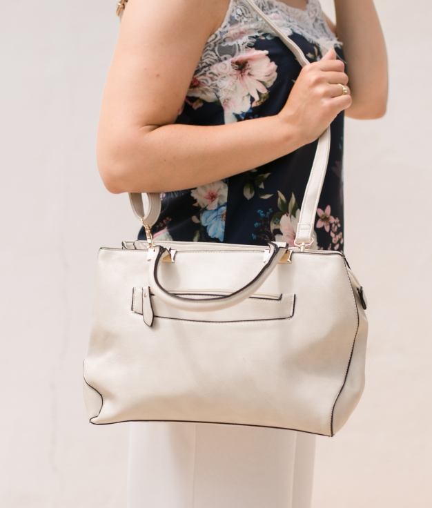 Bag Arias - Beige