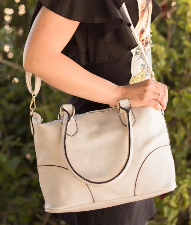 Bag Sheila - Beige
