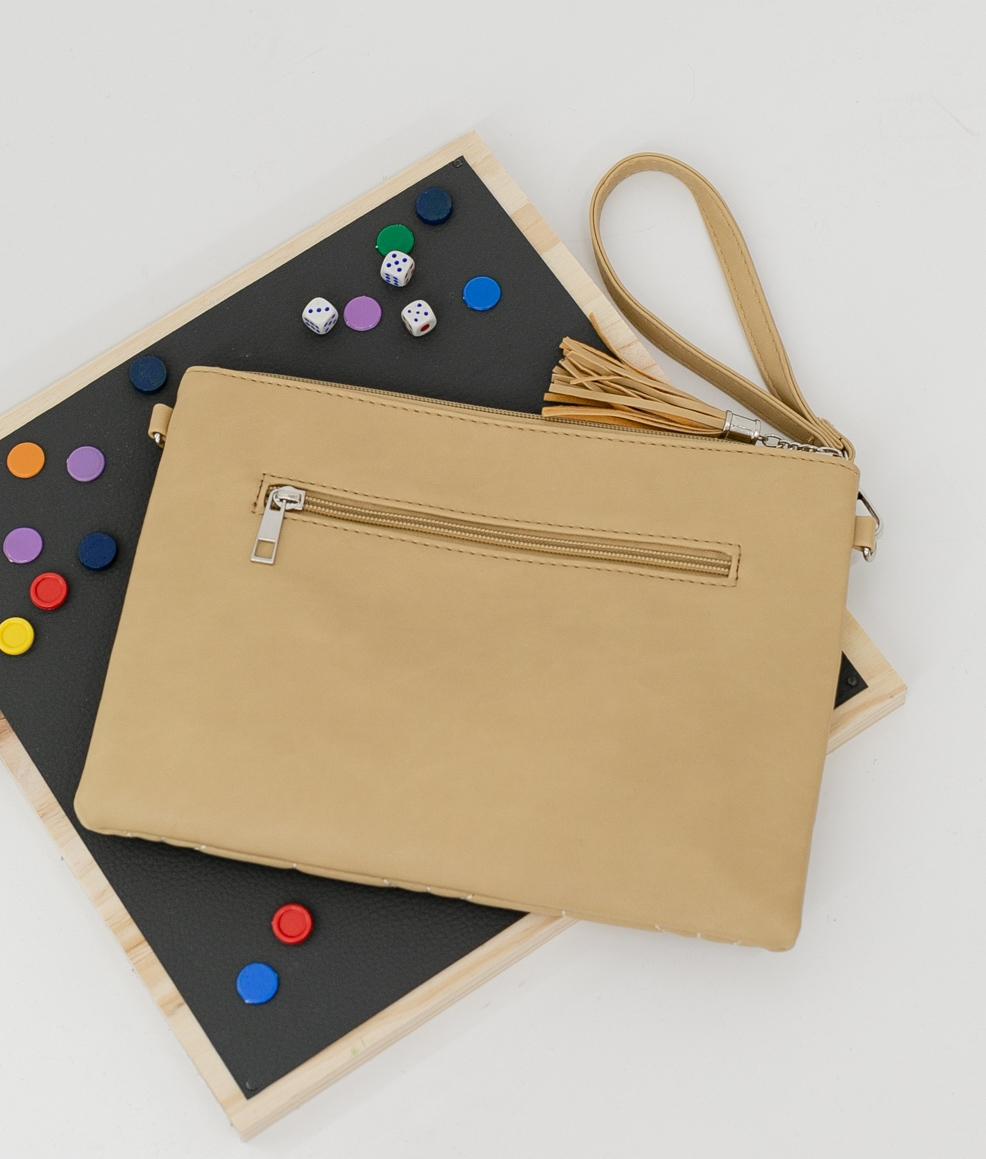 Bag Flosti - Beige