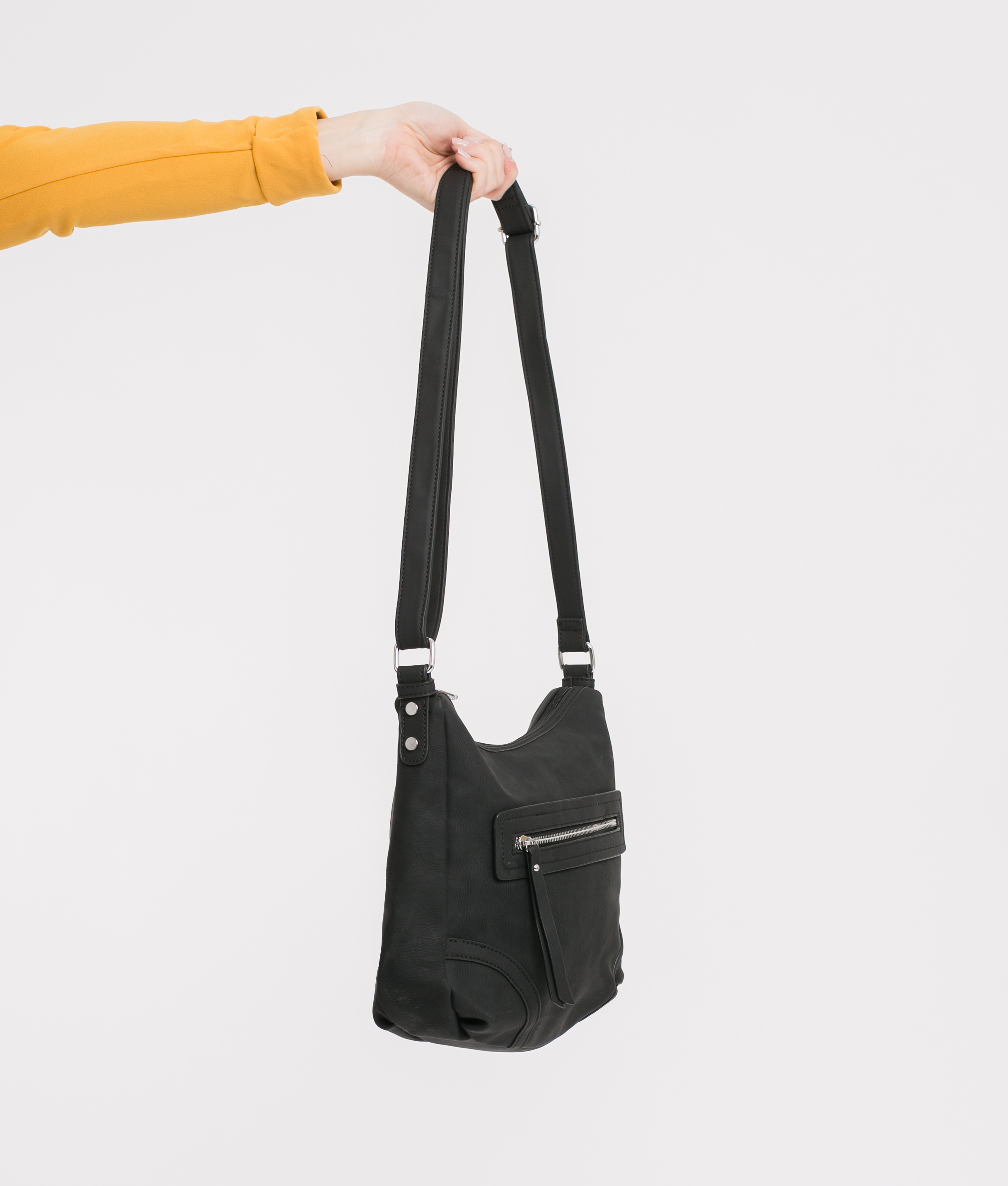 Shoulder Strap Breis - Black