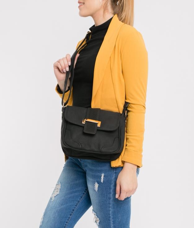 Bag Tendor - Black