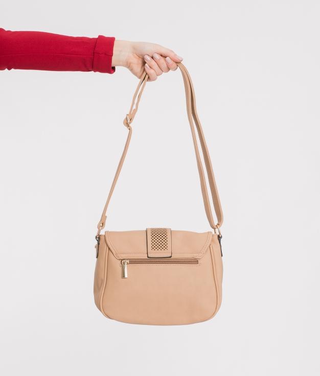 Bag Tendor - Khaki
