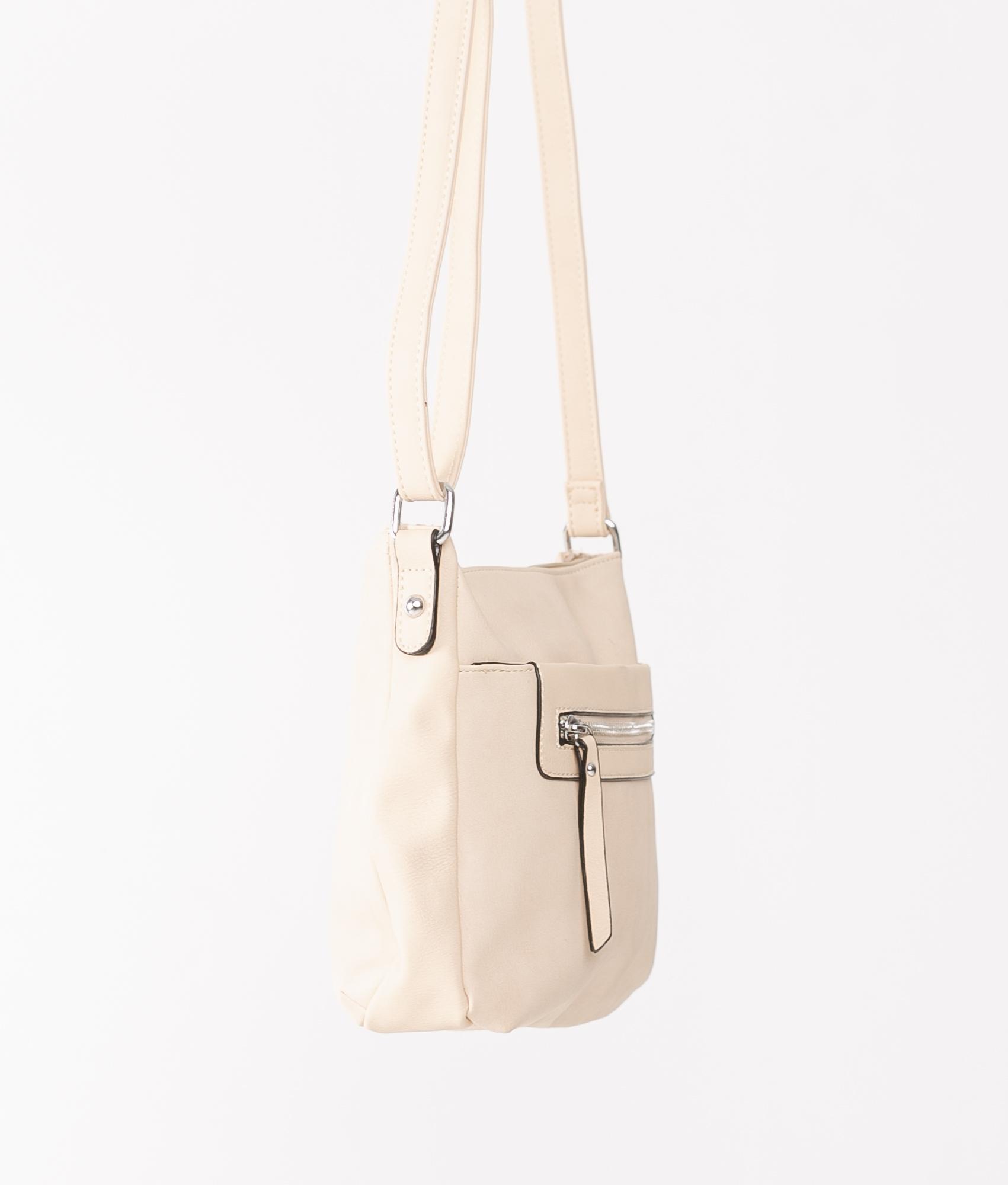 Shoulder bag Main - Beige