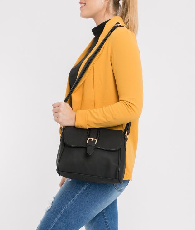 Bag Nagore - Black