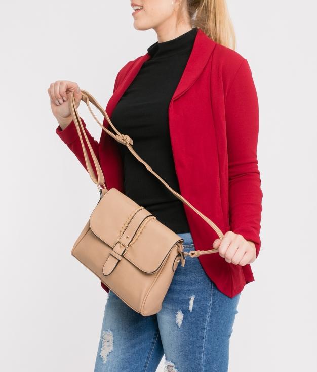 Bag Nagore - Khaki