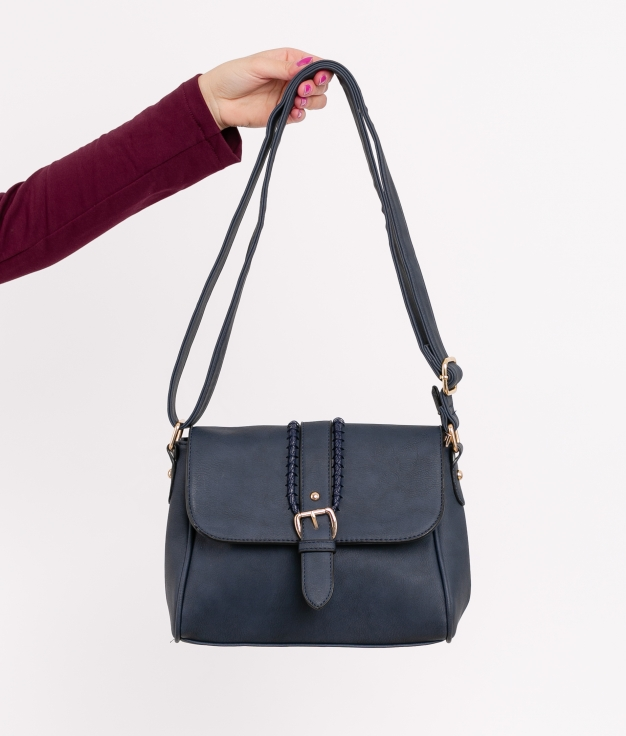 Bag Nagore - Navy Blue