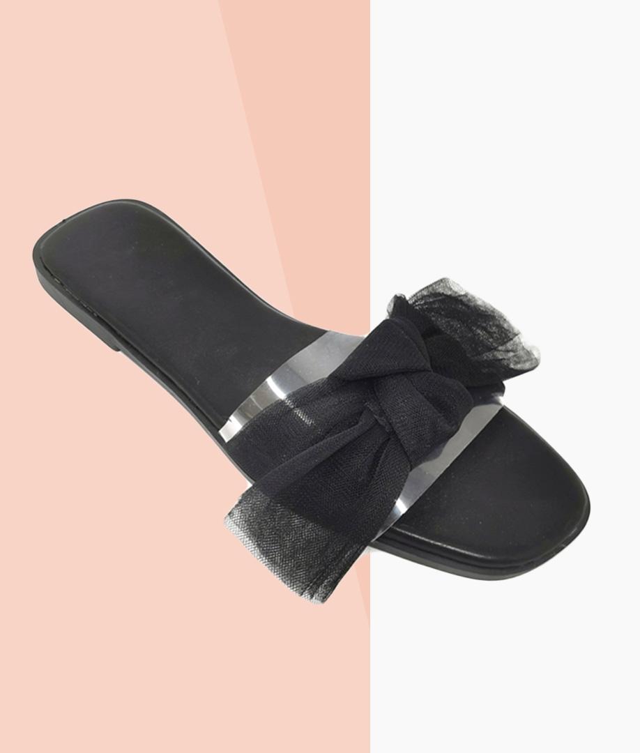 Flat Sandal Mena - Pink