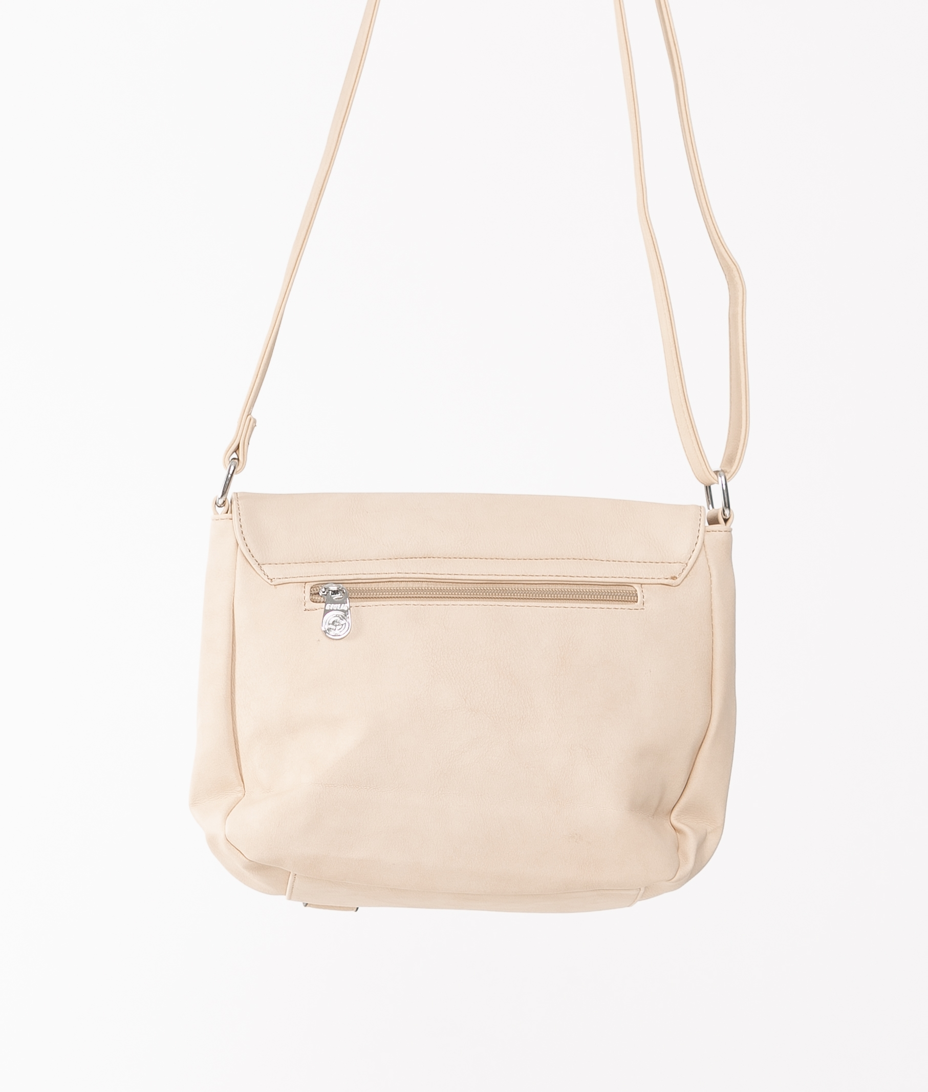 Shoulder bag Rob - Kaki