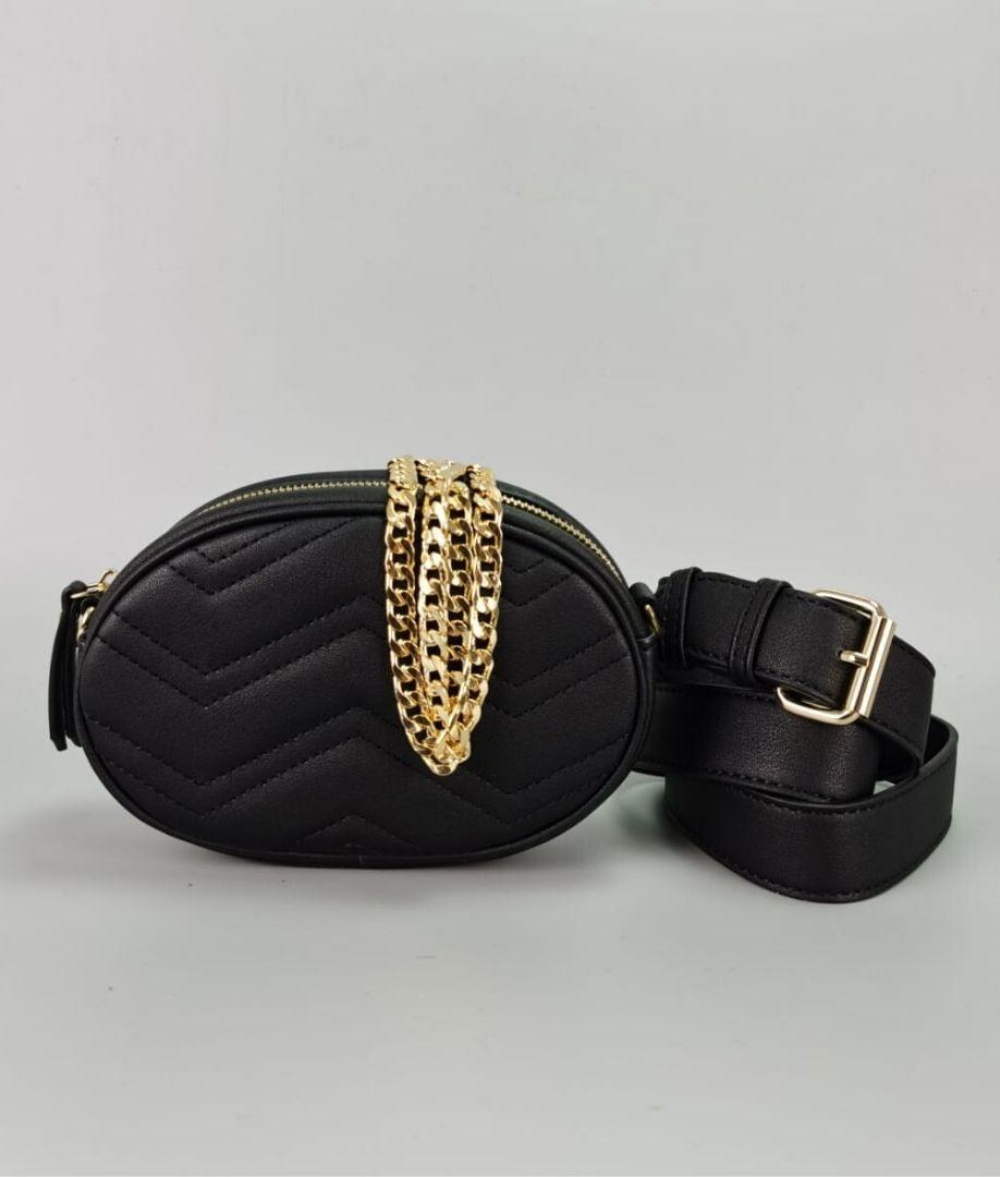 Belt bag Laupan - Black