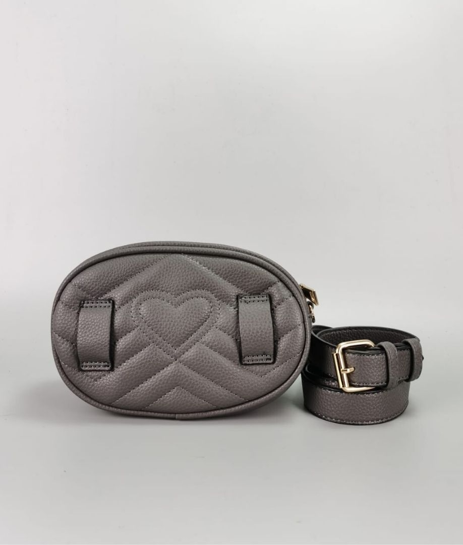 Belt bag Laupan - Grey