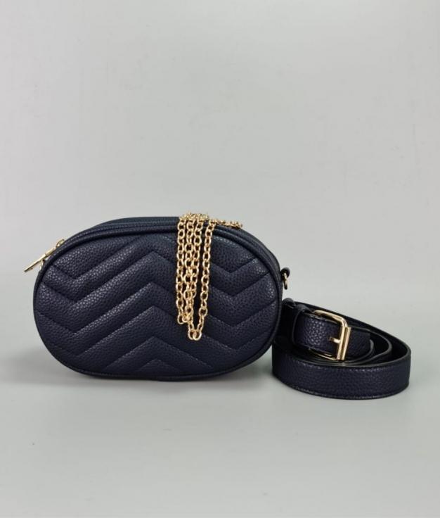 Belt bag Rous - Dark Blue