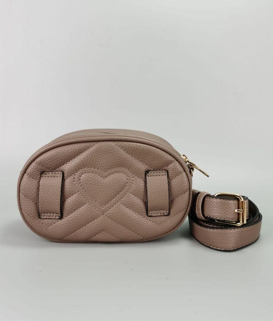 Bolsa de cintura Rous - Taupe