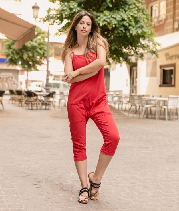 Mono Piper - Red