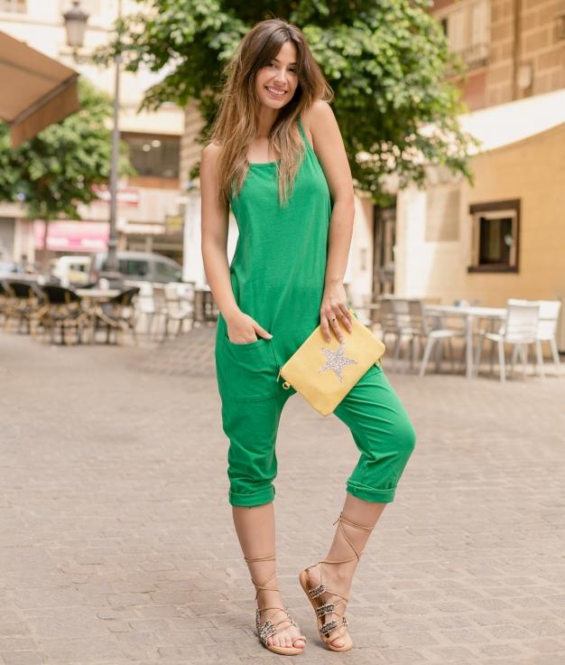 Mono Piper - Green