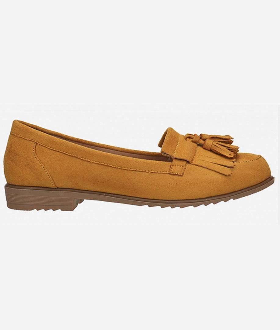 Zapato Yulia - Negro