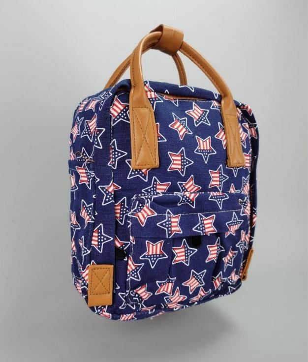 Backpack Meren - Estrellas