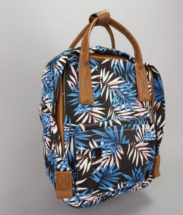 Backpack Meren - Leaves