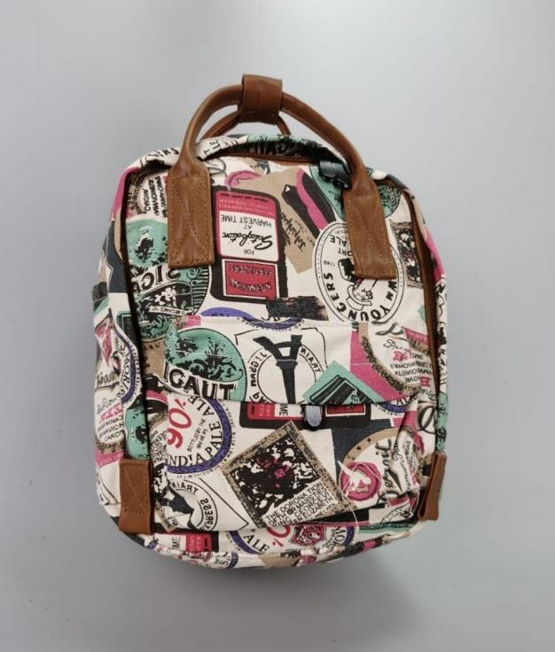 Backpack Meren - Eiffel