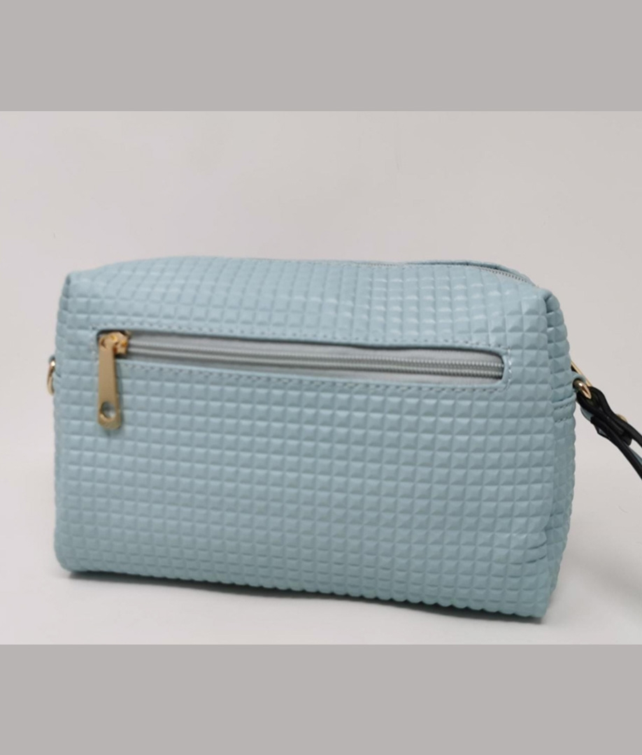 Bag Rubik - Blue