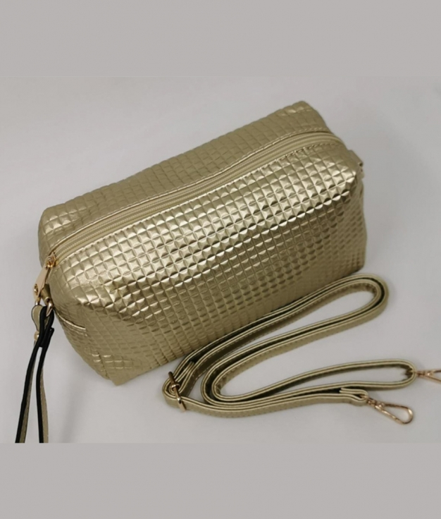 Bag Rubik - Golden