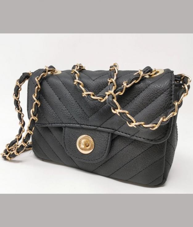 Bag Uma - Black
