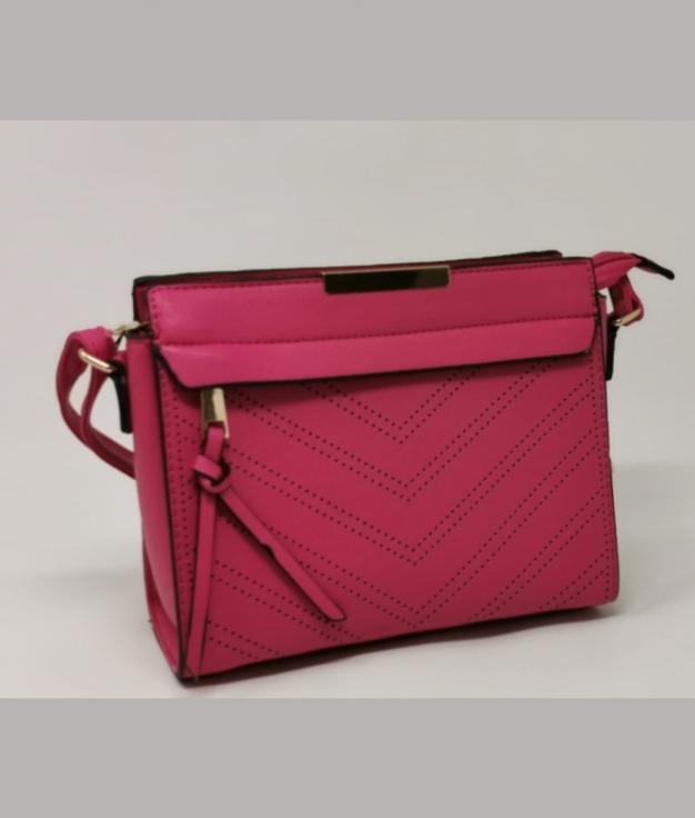 Bag Veva - Fuchsia
