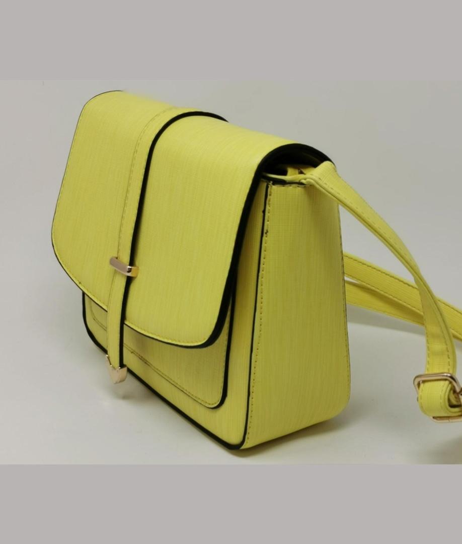 Bag Tina - Yellow