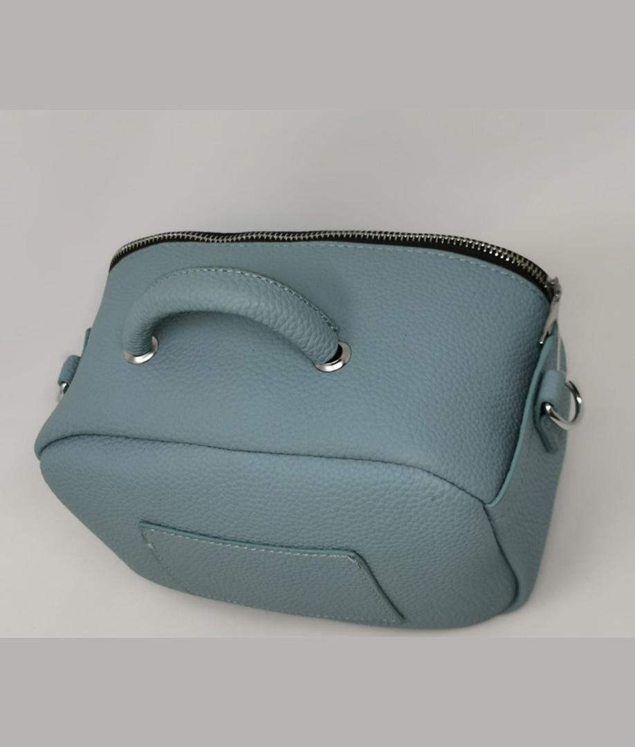 Bandoulière Buba - Bleu