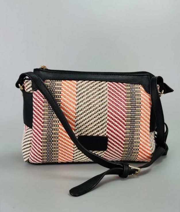 Bag Fiyi - Black
