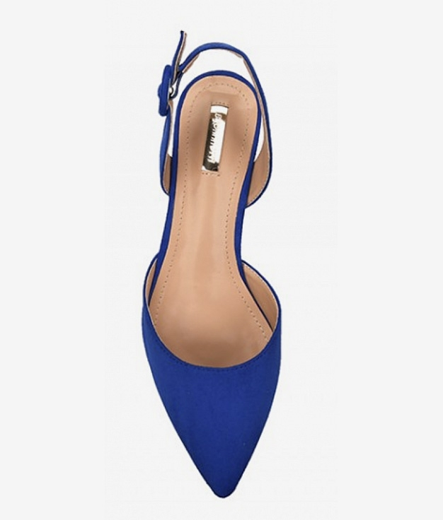 Zapato Málaga - Amarillo