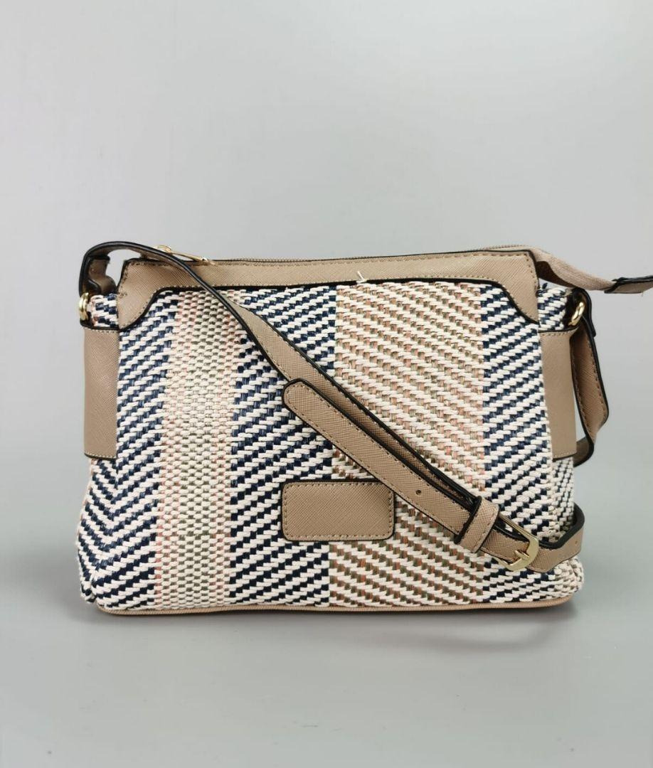 Bag Fiyi - Taupe