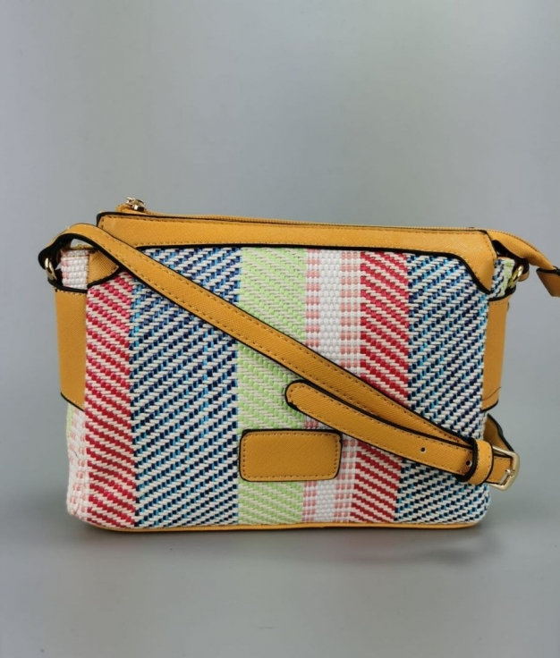 Bag Fiyi - Orange