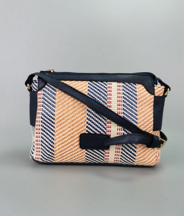 Bag Fiyi - Dark Blue